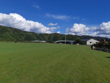 Hutt Park