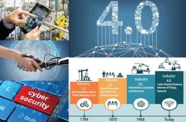 Seminar: Industry 4.0