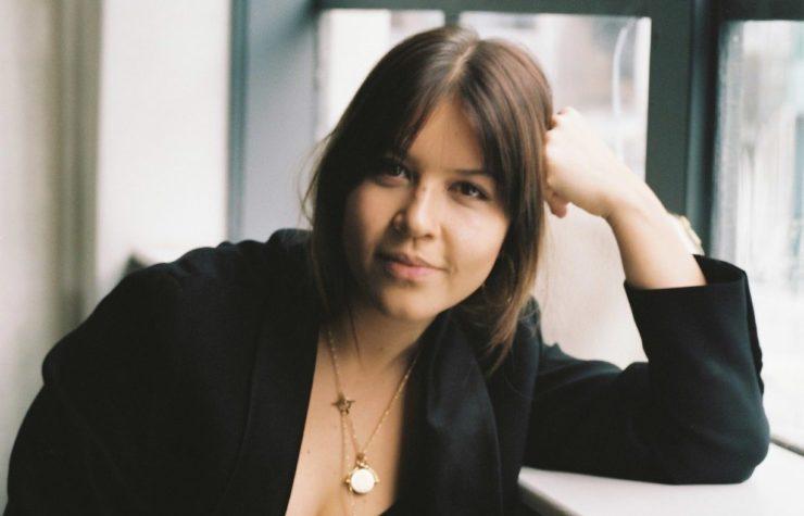 Jessie Wong, founder of Yu Mei