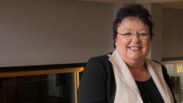 New HCC Chief Executive Jo Miller