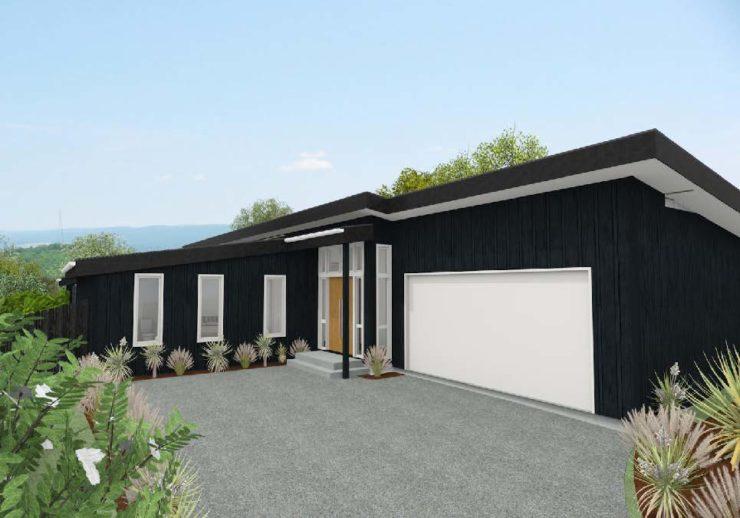 Homestar® building concept