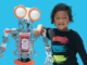 Boy and Robot