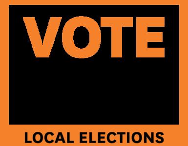 Vote 2019 local elections