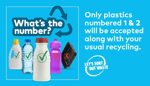 Recycling Campaign Launches in Lower Hutt | Hutt at Heart