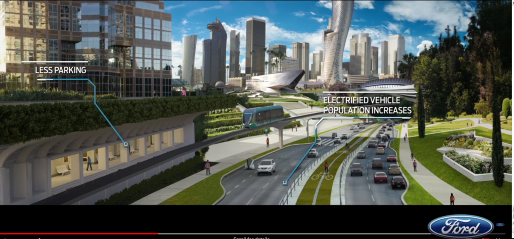 Ford's City of Tomorrow