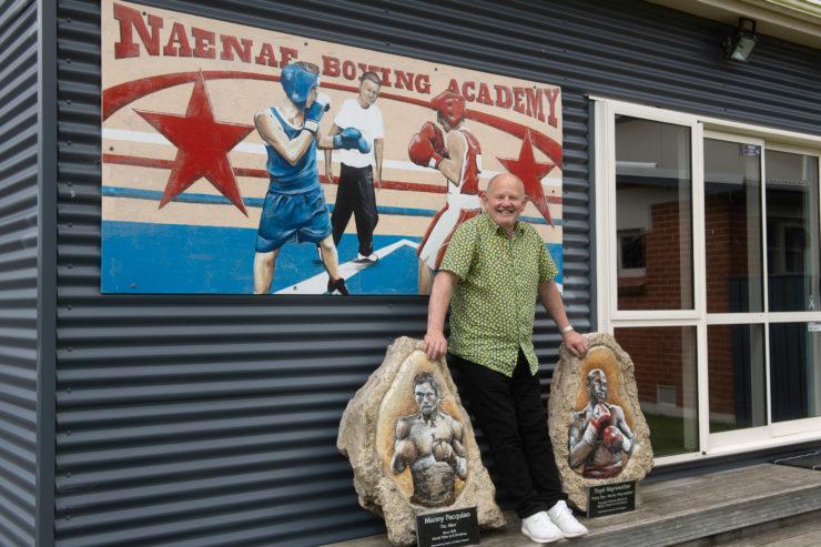 Billy Graham Naenae