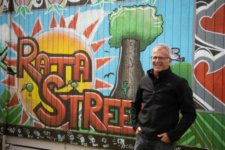 Eddie Forster Naenae Stories