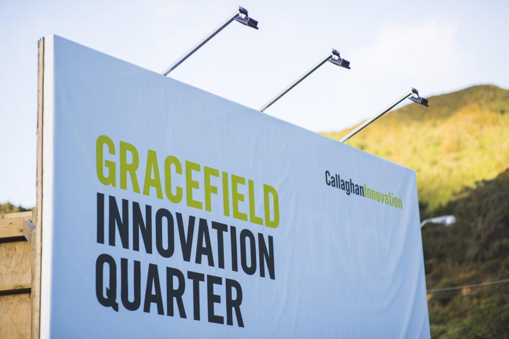 Gracefield Innovation Quarter