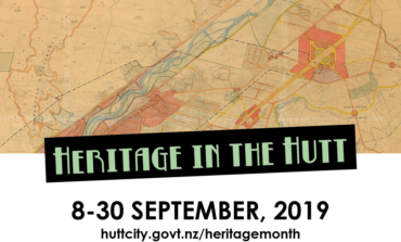 Heritage in the Hutt 2019