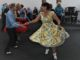 Senior Regional Games Dancing
