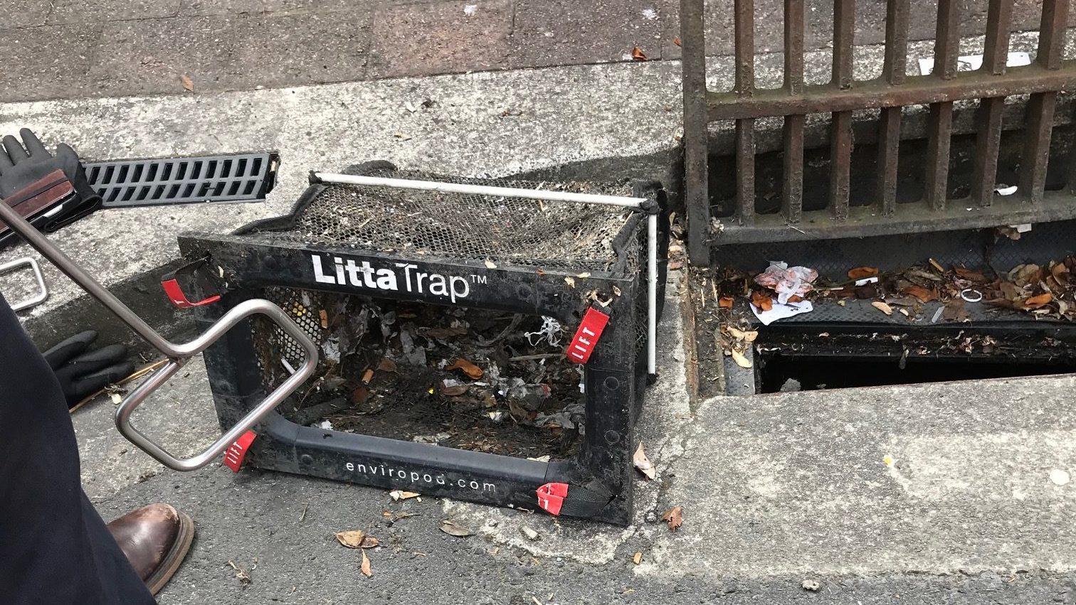 Litta Trap