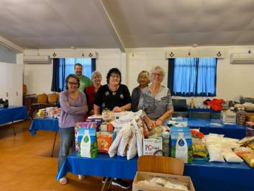 Stokes Valley Foodbank