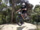 Mountain biking Waiu Park
