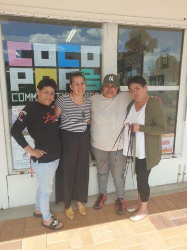 Naenae Community space