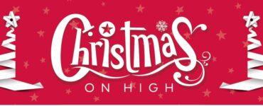 Christmas on High