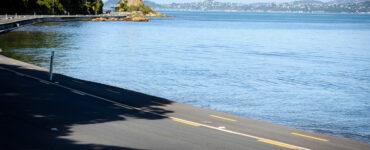 Eastern Bays Coastal Road
