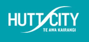 Hutt City Council News